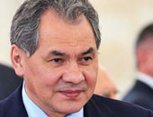وزير الدفاع الروسى سيرجى شويجو