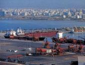 ميناء طرطوس ـ صورة أرشيفية