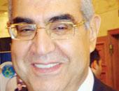 المهندس مجد الدين المنزلاوى عضو مجلس إدارة جمعية رجال الأعمال المصريين