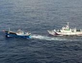 بحر الصين الجنوبى - صورة أرشيفية
