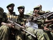 الجيش الكونغولى