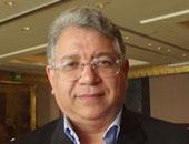 الدكتور جمال شيحة رئيس مؤسسة الكبد المصرى