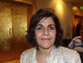 الدكتورة منال حمدى السيد، عضو اللجنة القومية لمكافحة الفيروسات الكبدية