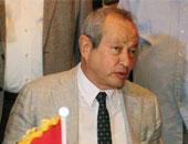 المهندس نجيب ساويرس عضو مجلس أمناء حزب المصريين الأحرار