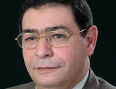 المهندس خليل حسن خليل رئيس شعبة الاقتصاد الرقمى