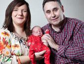 حلل الباحثون بيانات أكثر من 7 آلاف من الآباء فى إنجلترا وألمانيا