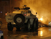 """الشرطة التركية """"أرشيفية"""""""