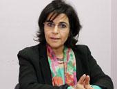 الدكتورة منال حمدى السيد عضو اللجنة القومية لمكافحة الفيروسات الكبدية