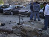 أحداث سوريا - أرشيفية