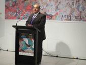 السفير حسن الليثى سفير مصر لدى أستراليا