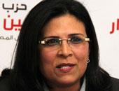 النائبة منى جاب الله عضو مجلس النواب عن الجمالية ومنشأة ناصر