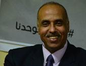الدكتور ياقوت السنوسى الأمين العام لحزب الدستور المستقيل