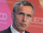الأمين العام لحلف شمال الأطلسى ينس ستولتنبرغ