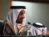 رئيس البرلمان العربى أحمد بن محمد الجروان