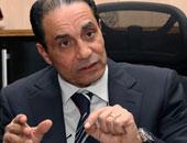 سامى عبد العزيز الخبير الإعلامى وعميد كلية إعلام القاهرة الأسبق
