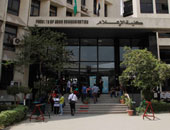 كلية الإعلام جامعة القاهرة – أرشيفية