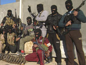 مسلحو داعش ـ صورة أرشيفية