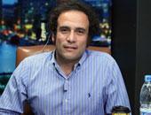 عمرو حمزاوى أستاذ العلوم السياسية