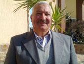 اللواء عثمان الدسوقى المشرف العام على الكرة بالداخلية