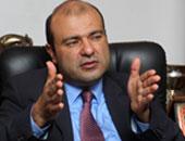 الدكتور خالد حنفى وزير التموين والتجارة الداخلية