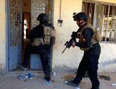 الشرطة العراقية - أرشيفية
