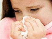 هناك عدد من المضاعفات التى تصاحب الأنفلونزا كالسعال الجاف وانقطاع النفس