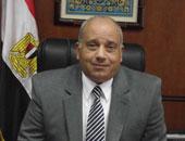 الدكتور صلاح البلال رئيس جامعة السادات