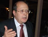 عبد الحليم قنديل  رئيس تحرير صوت الأمة