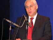 الكاتب الصحفى شريف الشوباشى
