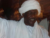 حاتم السر على وزير النقل والتنمية العمرانية السودانى