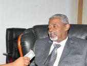 الدكتور محيى الدين تيتاوى نقيب الصحفيين السودانيين