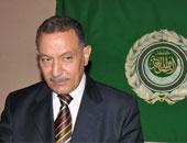 السفير صلاح حليمة نائب رئيس المجلس المصرى للشئون الإفريقية