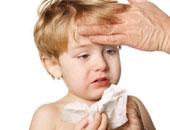أمراض الأطفال - أرشيفية
