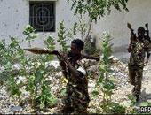 القوات الصومالية - أرشيفية