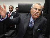 وزير البترول والثروة المعدنية السعودى المهندس على بن إبراهيم النعيمى