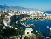 جزيرة قبرص _ أرشيفية