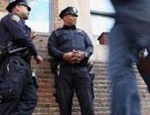عناصر الشرطة فى فرنسا