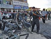 عنف فى كابول - صورة أرشيفية