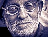 رجل عجوز - صورة أرشيفية