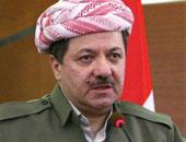 مسعود البارزاني رئيس إقليم كردستان العراق
