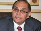 دكتور حسن خالد أستاذ علاج الأورام وزير التعليم العالى الأسبق
