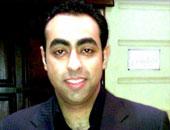 د. أحمد السواح أخصائى أمراض القلب بالمعهد القومى للقلب