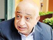 تامر أبو بكر رئيس غرفة البترول والتعدين ورئيس لجنة الطاقة باتحاد الصناعات