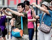 صينيين - أرشيفية