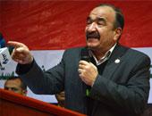 كمال أبو عيطة وزير القوى العاملة السابق