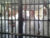 متهمون إخوان  - أرشيفية