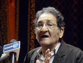 الناشط الحقوقى أحمد سيف الإسلام