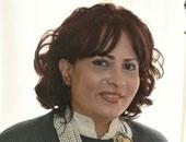 الدكتورة عزة العشماوى الأمين العام للمجلس القومى للأمومة