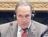 فتح الله فوزى رئيس جمعية الصداقة المصرية اللبنانية