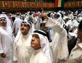 أرشيفية للبورصة السعودية